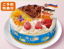 こどもの日 ショートケーキ詰合せ