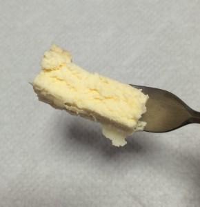 チーズ部分