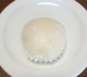 チーズ大福