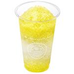かき氷ソルティレモン