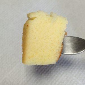 ケーキ部分