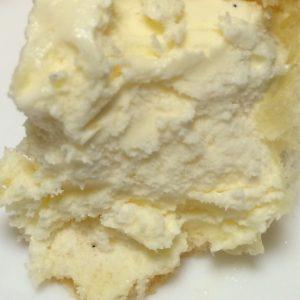 セミフレッドクリーム