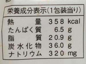 チーズ食品表示2