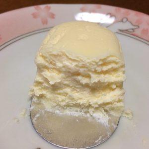 函館メルチーズ断面