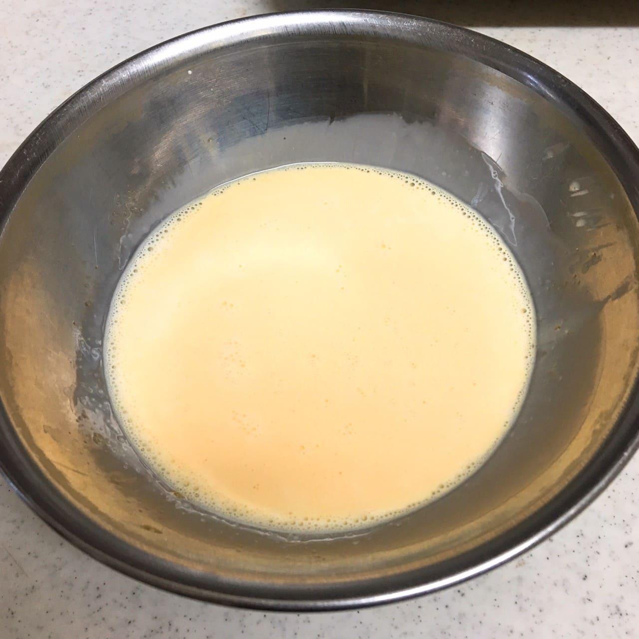 ハピクリーム・オリジナルレシピ4