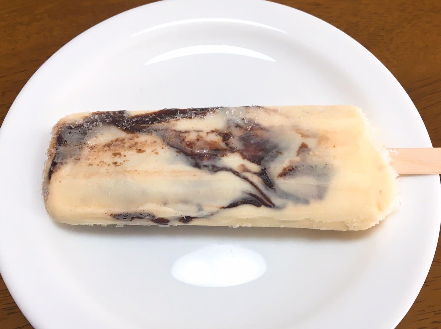 チョコバッキー バニラ