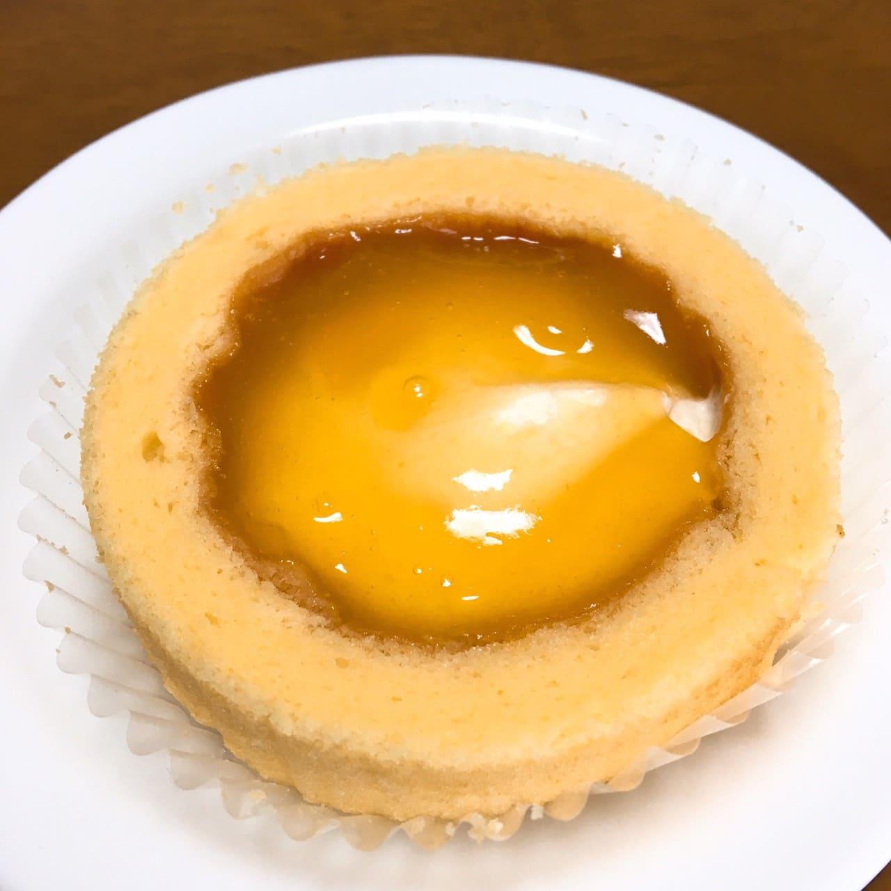 PABLO チーズロールケーキ