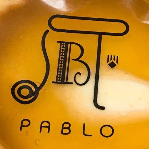 PABLOロゴ
