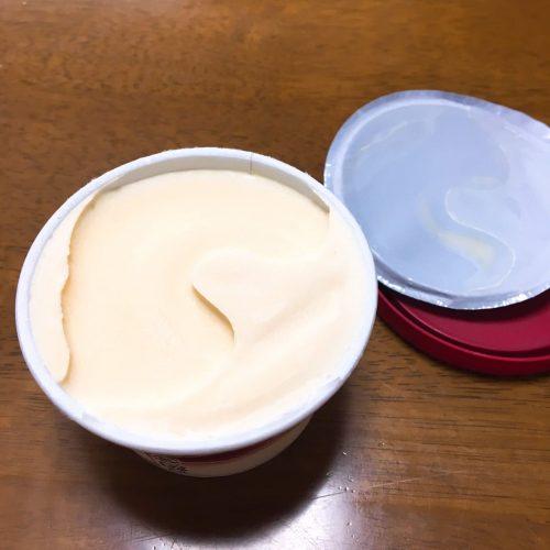 溶けたアイス復活方法3