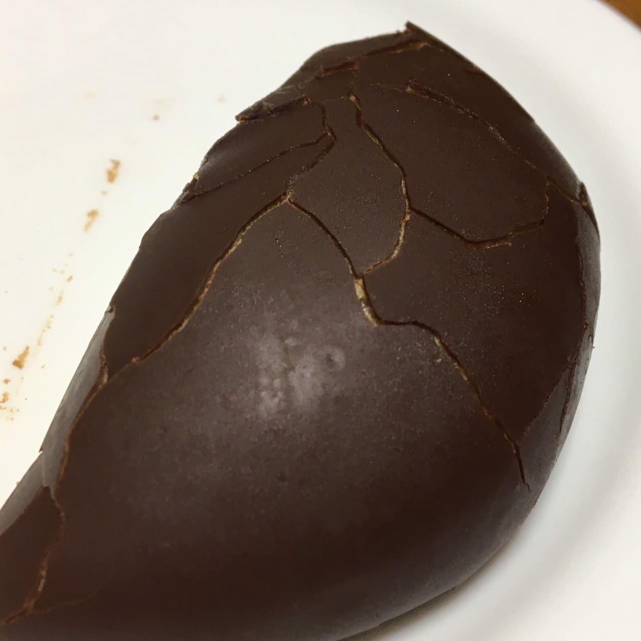 えくぽにょ~エクレール・オ・ぽにょ~チョココーティング
